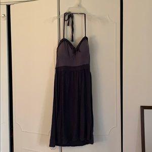 American Eagle halter dress
